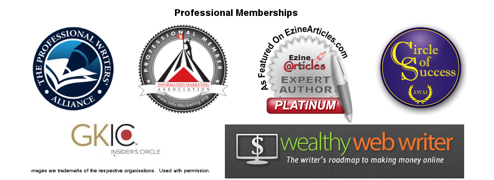 Professional Memberships