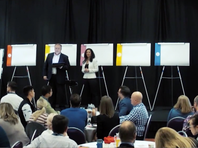 The Circle of Authority and Influence: Three Essentials for Keynote Speakers